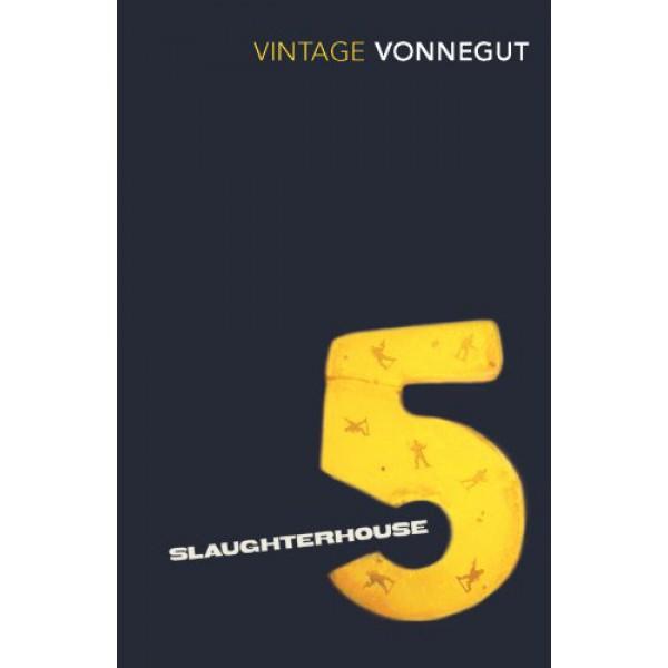 ,Kurt Vonnegut