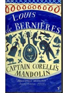 Louis de Bernieres | Captain Corellis Mandolin