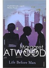Margaret Atwood | Life Before Man