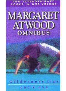 Margaret Atwood | Margaret Atwood Omnibus