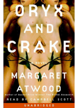 Margaret Atwood | Oryx and Crake