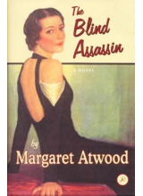 Margaret Atwood | The blind assassin