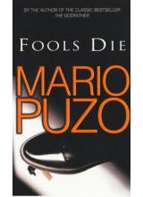 Mario Puzo | Fools Die
