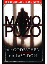 Mario Puzo | The Godfather | The Last Don