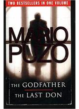 Mario Puzo | The Godfather | The Last Don
