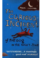 Mark Haddon | The Curious Incident Of The Dog In The Night - Time