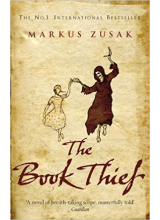 Markus Zusak | The Book Thief