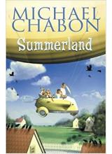 Michael Chabon | Summerland