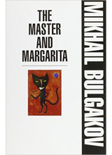 Mikhail Bulgakov | The Master And Margarita
