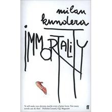 Milan Kundera   Immortality