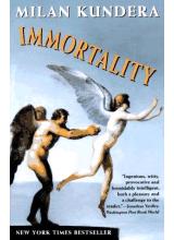 Milan Kundera | Immortality
