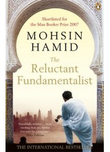 Mohsin Hamid | The Reluctant Fundamentalist