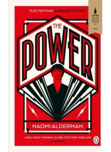 Naomi Alderman | The Power