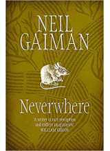 Neil Gaiman | Neverwhere