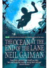 Neil Gaiman | The ocean at the end of the lane
