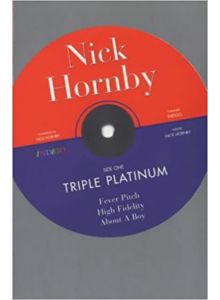 Nick Hornby | Triple Platinum Pb