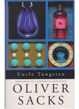 Oliver Sacks | Uncle Tungsten
