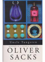 Oliver Sacks | Uncle Tungsten