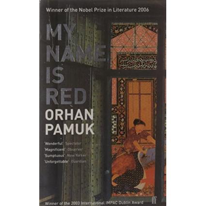 ,,Orhan Pamuk