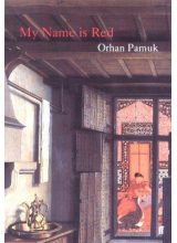 Orhan Pamuk | My Name Is Red