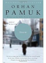 Orhan Pamuk | Snow
