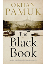 Orhan Pamuk | The Black Book