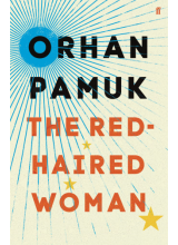 Orhan Pamuk   The Red-haired woman