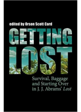 Orson Scott Card | Getting Lost