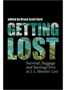 Orson Scott Card | Getting Lost