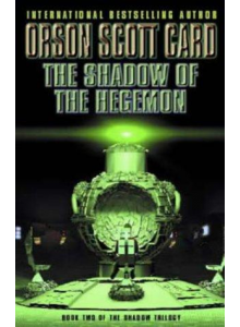 Orson Scott Card | Shadow Of The Hegemon