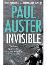 Paul Auster | Invisible
