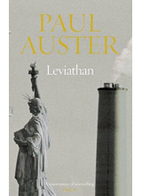 Paul Auster | Leviathan