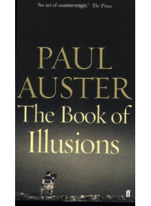 Paul Auster | The Book Of Illusions