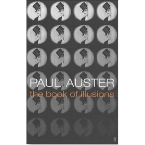 Paul Auster   The Book Of Illusions 1
