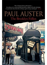 Paul Auster | The Brooklyn Follies