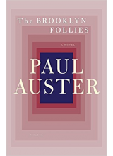 Paul Auster | The Brooklyn Follies: A Novel