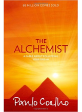 Paul Coelho | The Alchemist