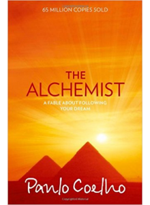 Paul Coelho | The Alchemist
