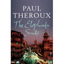 Paul Theroux | Elephanta Suite: A Format