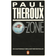 Paul Theroux | O-Zone