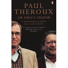 Paul Theroux | Sir Vidias Shadow
