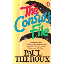 Paul Theroux | The Consuls File