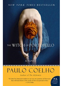 Paulo Coelho | The Witch of Porobello