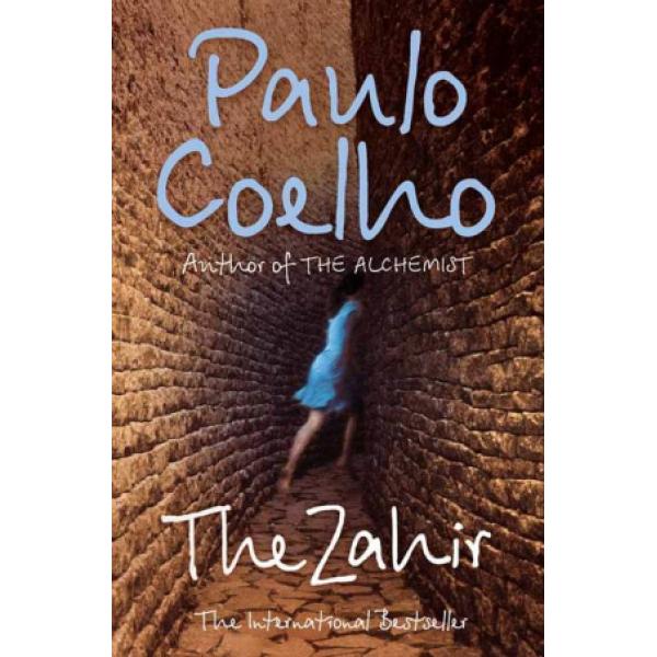 Paulo Coelho | The Zahir 1