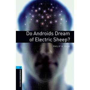Philip K  Dick   Do androids dream