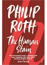 Philip Roth | The Human Stain
