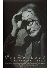 Primo Levi | The Periodic Table