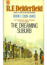 R.F. Delderfield | The Dreaming Suburb