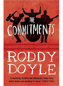 Roddy Doyle | The Commitments
