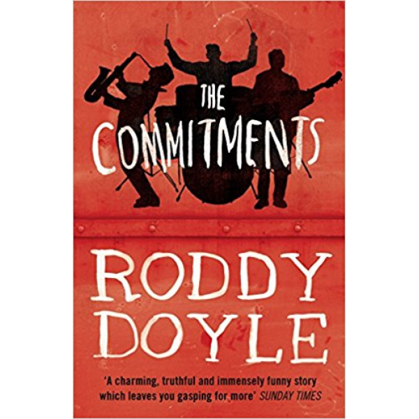 Roddy Doyle | The Commitments 1